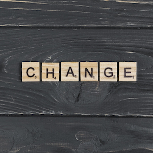 How to Make Personal Change in Your Life