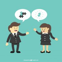 communication breakdown, tricky conversation, personal consulting, managing conflict