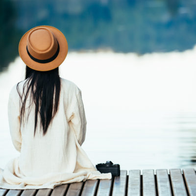 Being Alone and Why We Should Be at Peace with Solitude