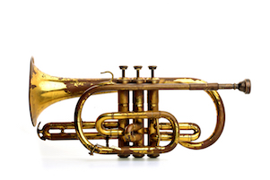 Listen to the fanfare